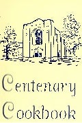Centenary Cookbook  Free- E-Book