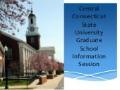 Central connecticut state universit...