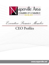Executive Premier CEO Profiles