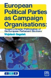 European Political Parties as Campaign