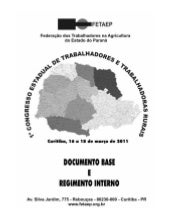 Documentos base e regimento interno...