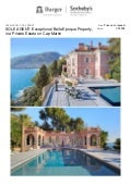 Luxury Waterfront Villa for sale