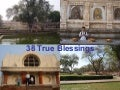 38 True Blessings