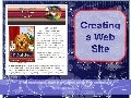 Creating a Web Site for Classroom Teachers