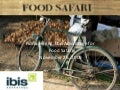 Food Safari - Using Emarkeitng and Social Media