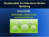 Sustainable Architecture and Green ...