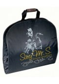 Official Saxy Mr. S. Clothing Bag