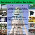 South West Sustainability Poster