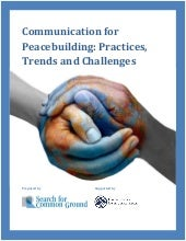 Communication for Peacebuilding: St...