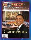 Chairman obama - prophecy in the news - october 2009