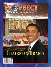 Chairman obama - prophecy in the ne...