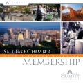 Membership Brochure | Salt Lake Chamber