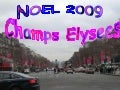 Champs Elysees   Noel 2009
