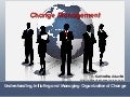 Change Management by Catherine Adenle