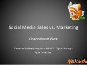 Channelnext West Banff Sales Vs Mar...
