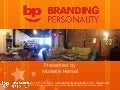 Personal Branding and the Olympic Athletes