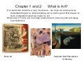 KCC Art 211 Ch 1 And 2 What Is Art