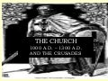 Chapter 25  The Church And Crusades
