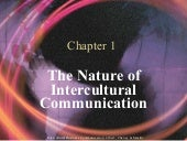 Chapter 01 nature of intercultural ...