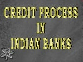 Chapter 07   credit process in banks