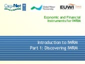 Chapter 1 part_1_introduction_to_iwrm