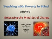 Chapter 3 embracing the mind set of...
