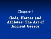 Ancient Greece--Ch.5