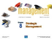 Chapter 8 Strategic Management Ppt08