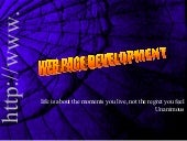 TID Chapter 8 Web Page Development