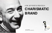 How Jeff Bezos Created a Charismatic Brand