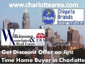 Discount Offer on First Time Home B...