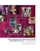 Greater Charlotte Biopharma Manufac...