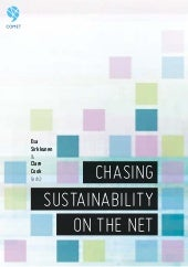 Chasing sustainability on_the_net_2012