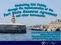 Combatting IUU Fishing through the implementation of the Port State Measures Agreement and other instruments