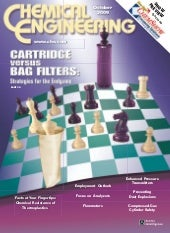 Cartridge versus Bag Filters