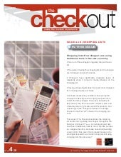 The Checkout 4.10 - Shopping List I...