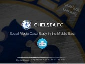 Chelsea FC: A Sports Social Media Case Study in the Middle East - Digital Boom