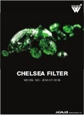 Chelsea Filter by ACMAS Technologies Pvt Ltd.