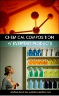 Chemical composition of everyday products~tqw~ darksiderg