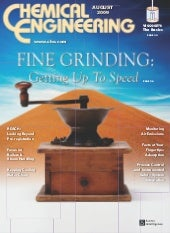 Fine Grinding: Getting Up To Speed