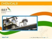 India : Chemicals Sector Report_Aug...