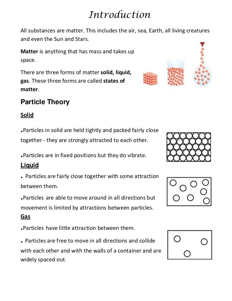 Worksheets Kinetic Molecular Theory Worksheet kinetic particle theory