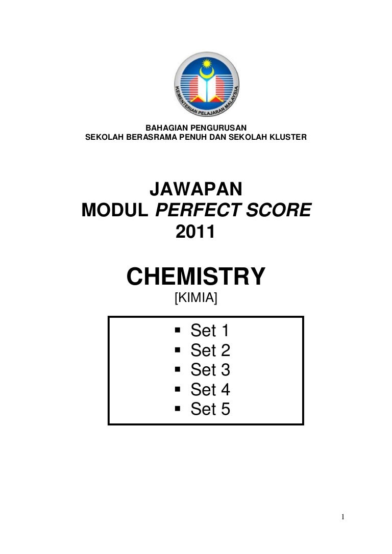 chemistryperfectscore2011moduleanswer 111028081052 phpapp02 thumbnail 4 jpg cb 1319789484 who am i essay introduction examples example of narrative essay essay examination should be abolished