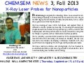 Chemsem news fall 2013 flyer 3