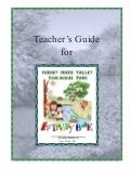 Cherry Creek Valley Ecological Park Activity Book Teacher's Guide