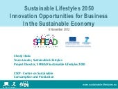 Innovation Opportunities for Busine...