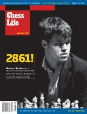 Chess life january 2013