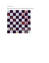 Chess puzzles mate in 2