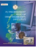 Chhattisgarh Investment policy 2012 17
