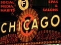 Spas & Salons in Chicago on Facebook, Twitter, Groupon, Foursquare